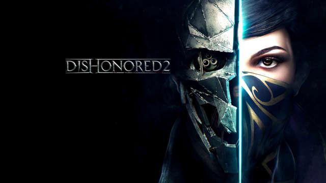 Dishonored 2 Tresore