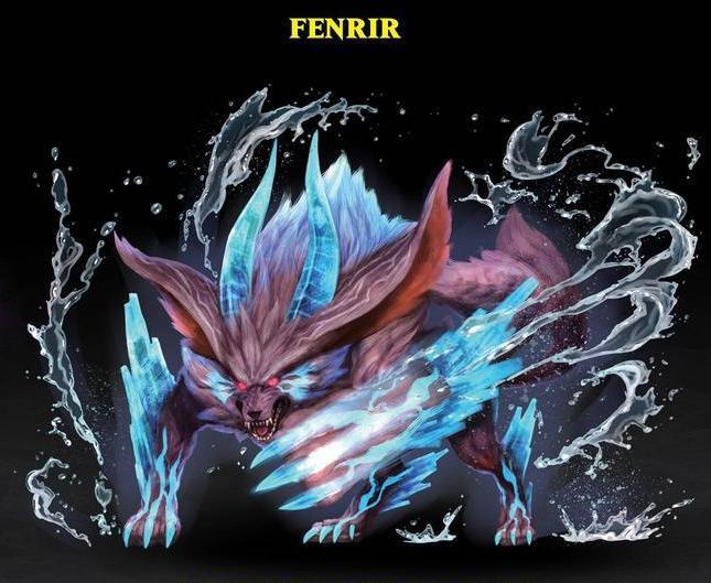 Fenrir - Final Fantasy Explorers Walkthrough - Neoseeker