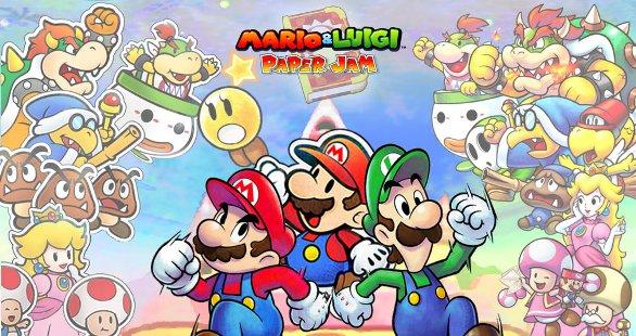 Mario Luigi Paper Jam Walkthrough And Guide Neoseeker
