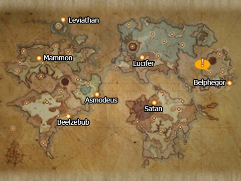 Do They Ever Explain What Happened To The Continents Bravely