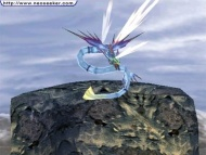 Leviathan from FF8