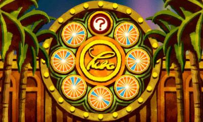 Puzzle casino profesor layton