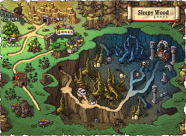Sleepywood Map.png