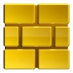 Gold Brick Block NSMB2.jpg
