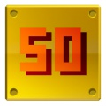 Gold 50 Block NSMB2.jpg