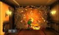 Luigi burning a web.png