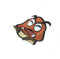 Crumpled Goomba PMSS.png