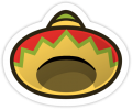 Sombrero Sticker PMSS.png