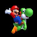 Mario and Yoshi NSMBU.png
