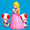 Peach and Toads NSMBU.png