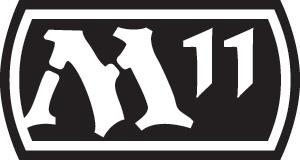 Magic 2011 Expansion Symbol