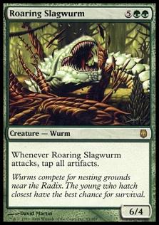 Roaring Slagwurm DS.jpg