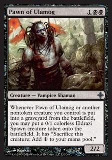 Pawn of Ulamog ROE.jpg
