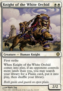 Knight of the White Orchid SOA.jpg