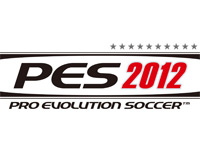 creation logo pes 2012