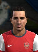 Arsenal - Santi Cazorla.jpg