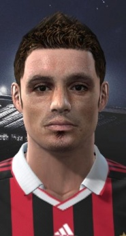 Massimo Oddo - Pro Evolution Soccer Wiki - Neoseeker