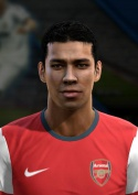 Arsenal - Andre Santos.jpg