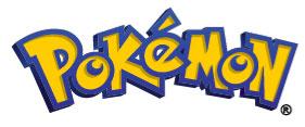 The Pokémon Logo