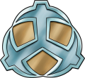 06- Canalave Gym 120px-MineBadge