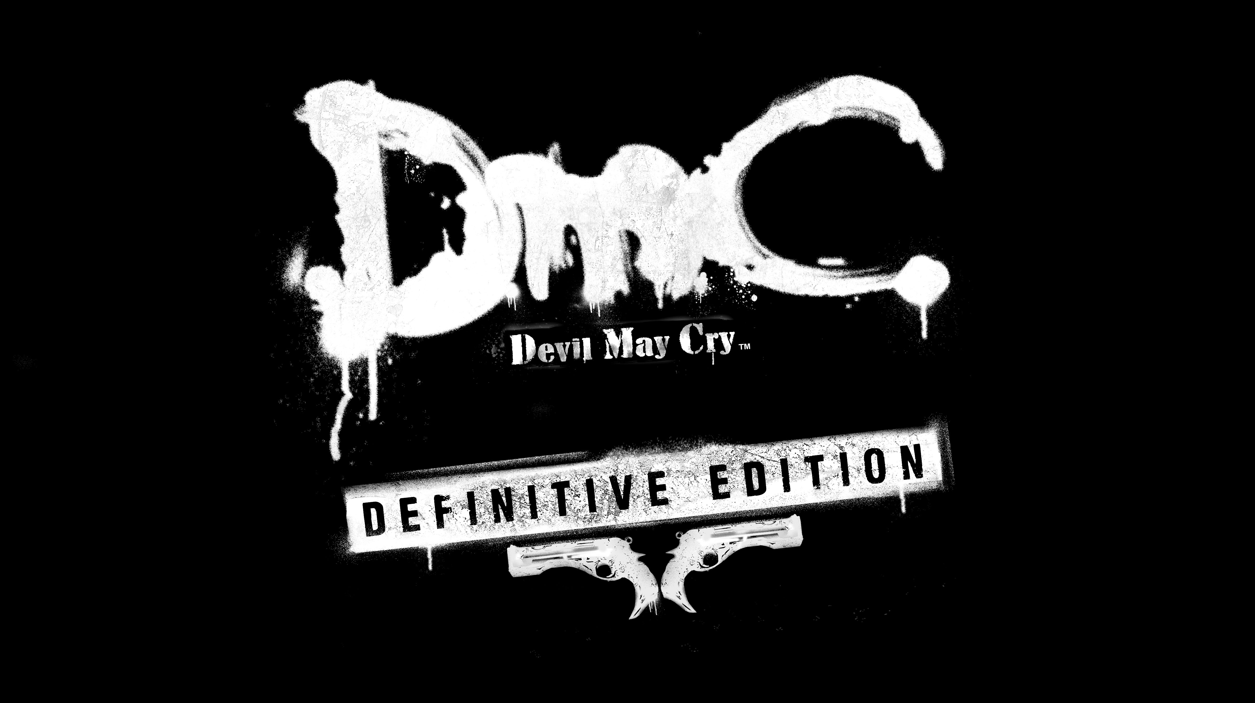 Devil May Cry Evolution Dmc Devil May Cry Definitive