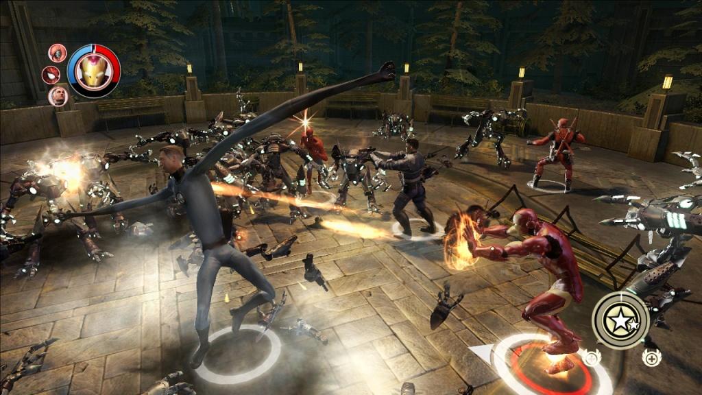 Marvel: avengers alliance 2': top 10 tips & cheats | heavy. Com.