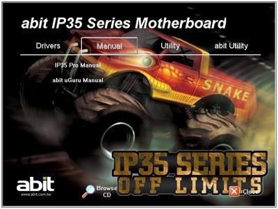 abit ip35 pro raid driver