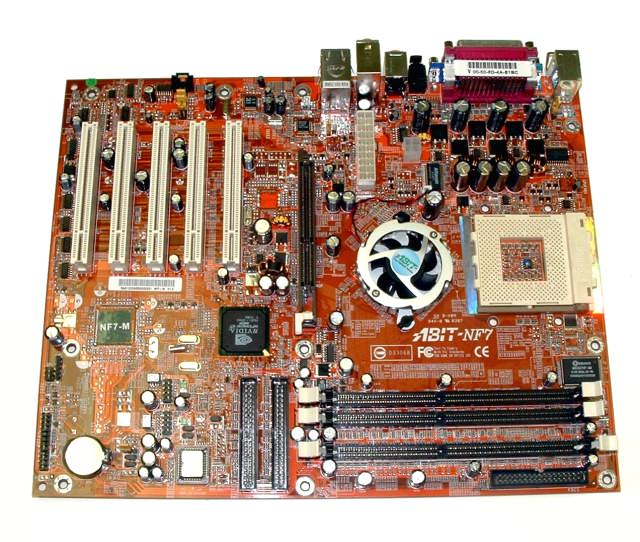 abit nf7 motherboard review introduction features and specs rh neoseeker com abit nf7-s2 specs abit nf7 s2g manual