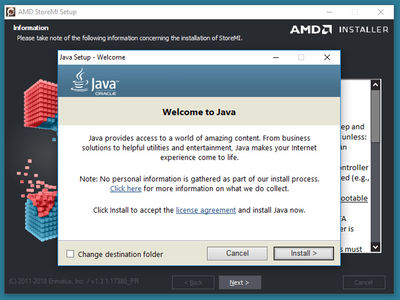 AMD StoreMI Technology Review - Introduction & Software