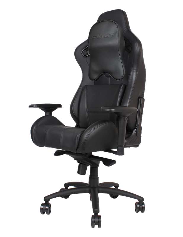 Surprising Anda Seat Dark Knight Premium Gaming Chair Review Squirreltailoven Fun Painted Chair Ideas Images Squirreltailovenorg