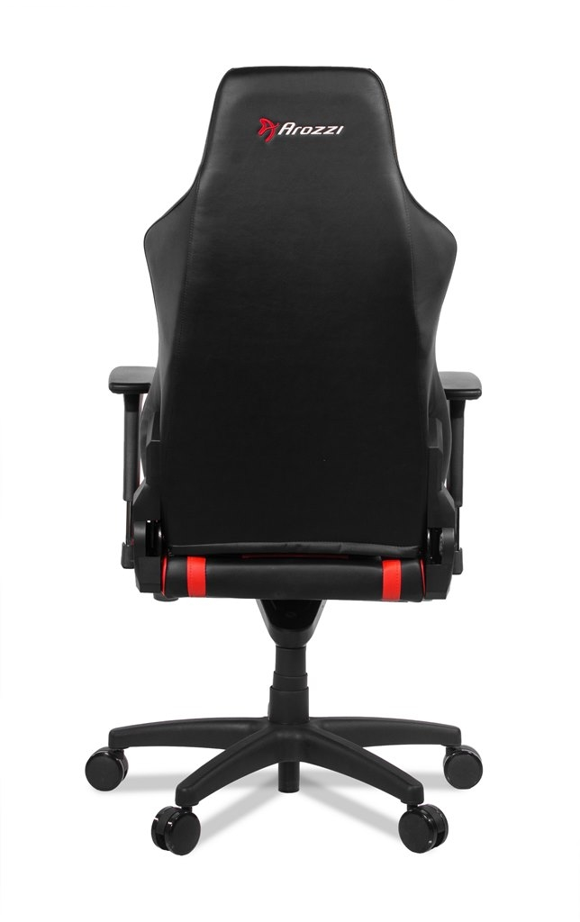 Arozzi Vernazza Gaming Chair Review Page 2 Assembly