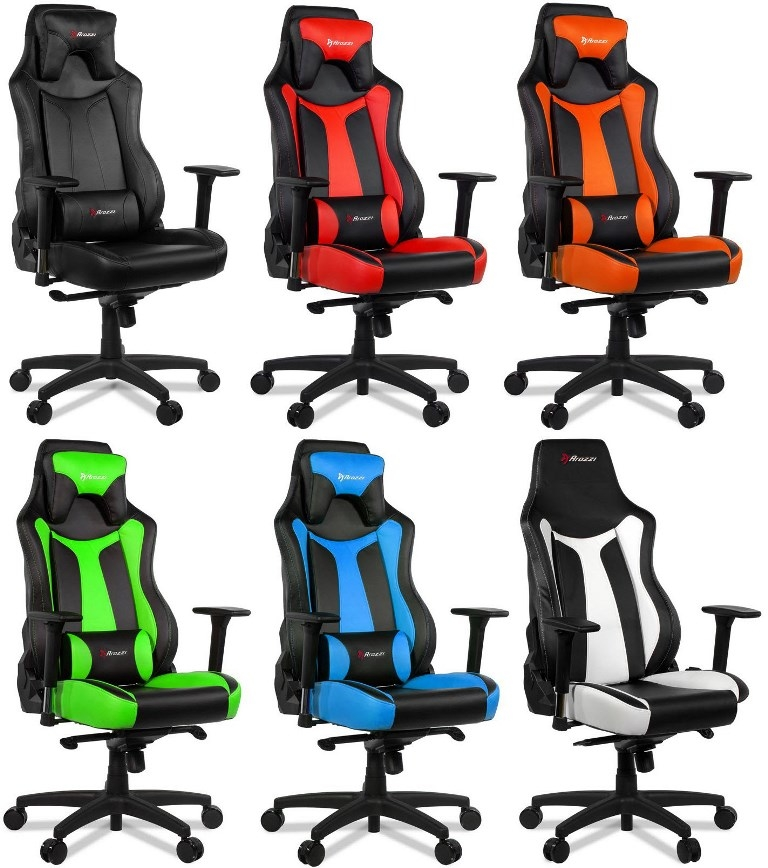 Pleasant Arozzi Vernazza Gaming Chair Review Introduction Closer Look Ibusinesslaw Wood Chair Design Ideas Ibusinesslaworg