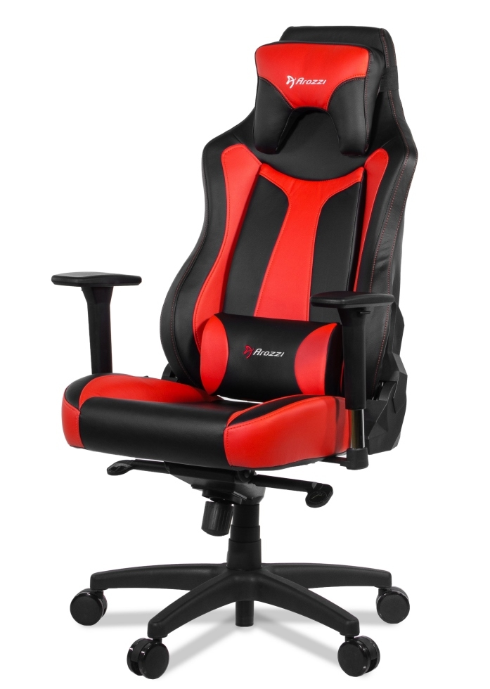 Miraculous Arozzi Vernazza Gaming Chair Review Introduction Closer Look Ibusinesslaw Wood Chair Design Ideas Ibusinesslaworg