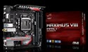 ASUS ROG Maximus VIII Impact Review