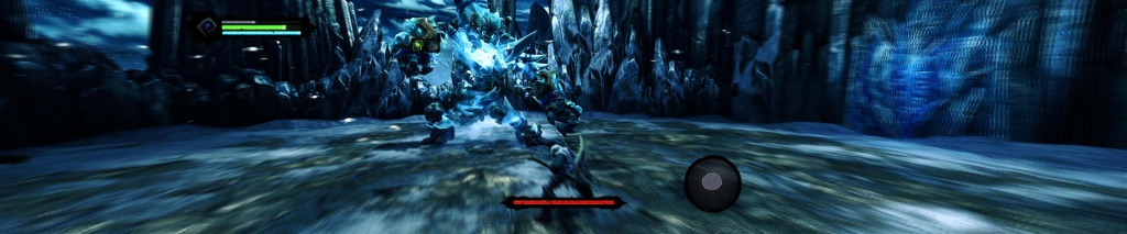 Darksiders 2 Xbox 360 Review - The Greatest Story Never Told