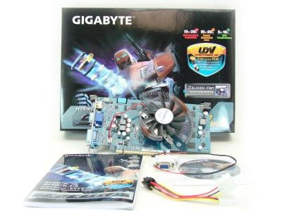 Driver for Gigabyte GV-N96TZL-512I VGA