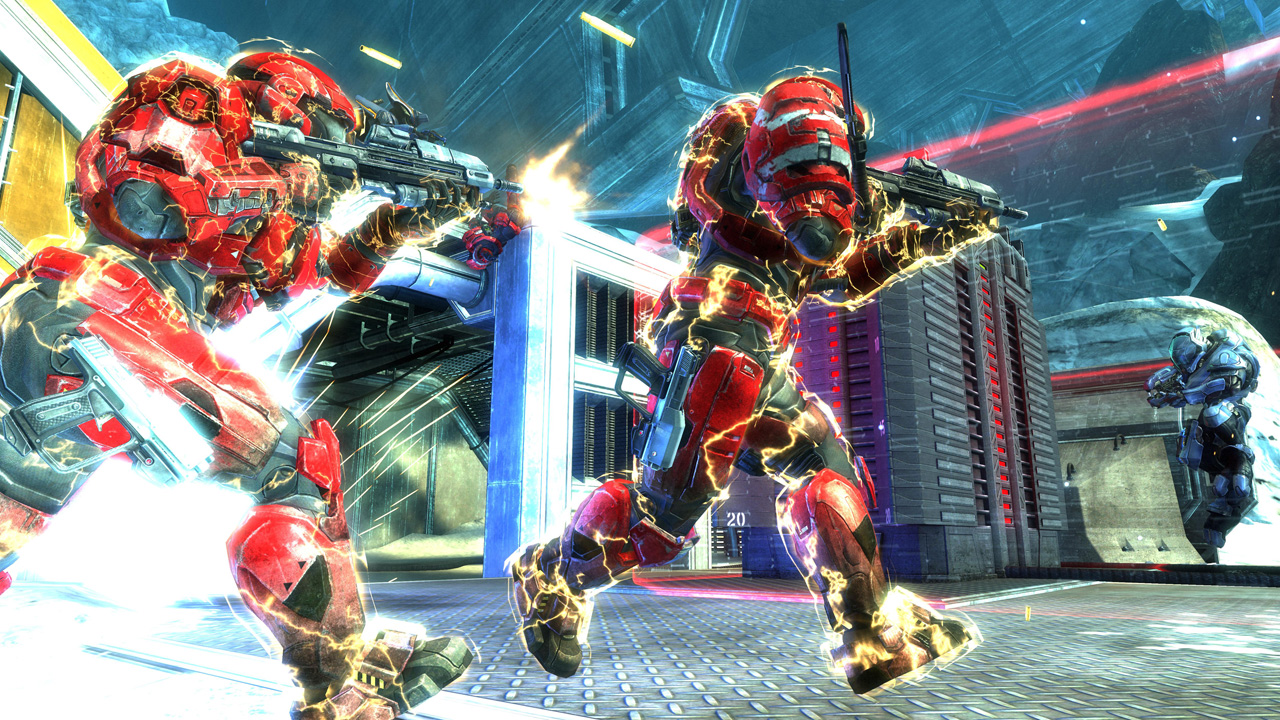 Halo: Reach – Noble Map Pack (X360) Review - Small Maps, Big Maps