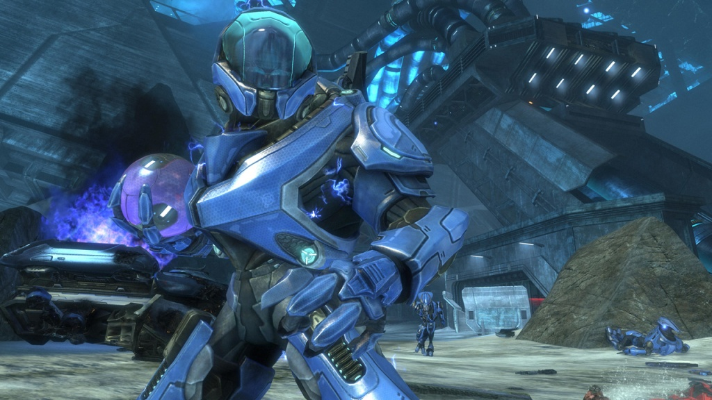 Halo: Reach – Noble Map Pack (X360) Review - Small Maps, Big
