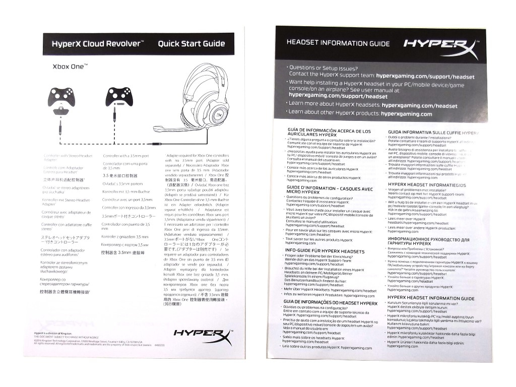 Kind of lining can you expect on the kingston hyperx cloud ii headset - Kind Of Lining Can You Expect On The Kingston Hyperx Cloud Ii Headset 44