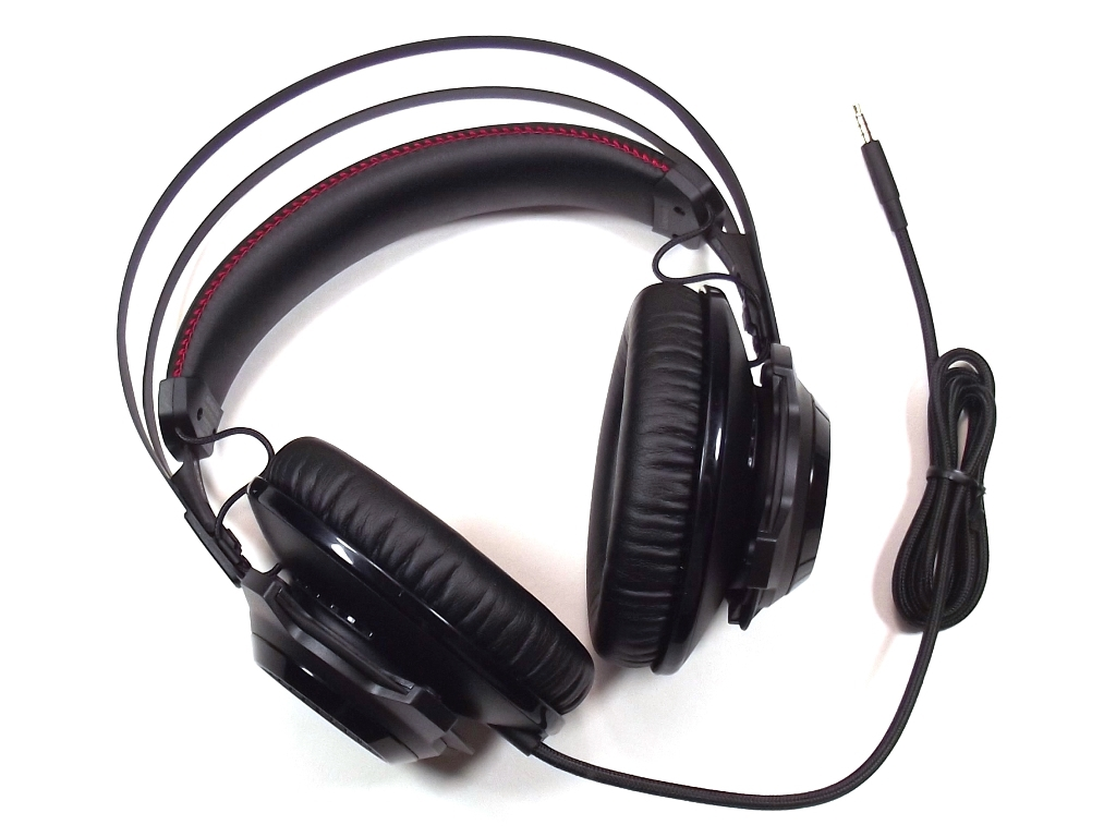 Kind of lining can you expect on the kingston hyperx cloud ii headset - Kind Of Lining Can You Expect On The Kingston Hyperx Cloud Ii Headset 41
