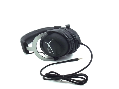 Kingston Hyperx Cloud Ii Gaming Headset Review Page 4