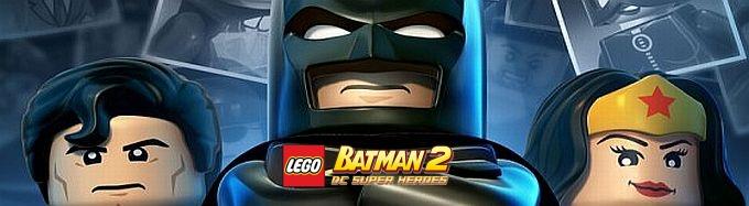 "LEGO Batman 2: DC Super Heroes PS3 Review - ""I know those ..."