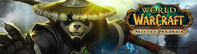 world  warcraft mists  pandaria pc review part  reintroducing  world