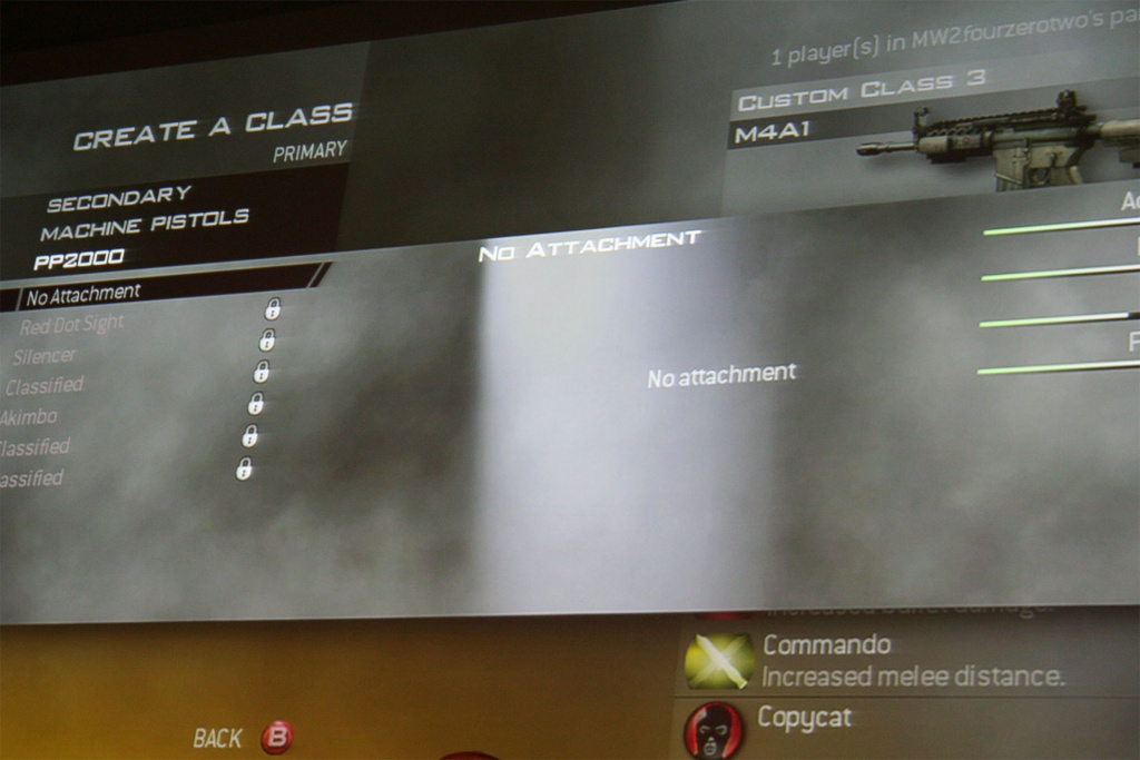 Modern Warfare 2 Preview - The battle continues