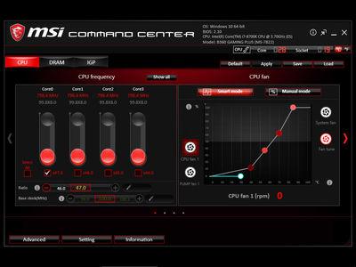 MSI B360 Gaming Plus Motherboard Review - Page 3 - MSI B360 Gaming