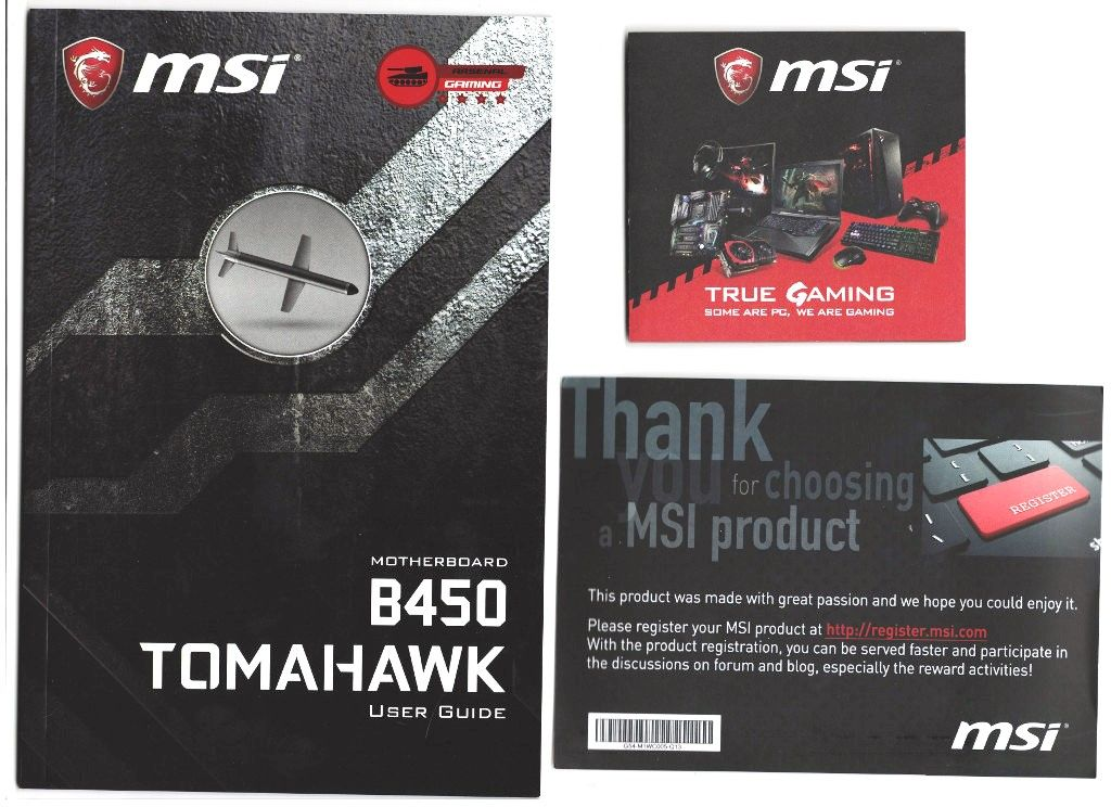 MSI B450 Gaming Pro Carbon AC & Tomahawk Review - Introduction