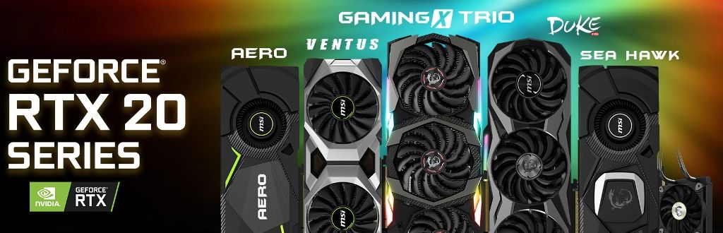 MSI GeForce RTX 2080 Gaming X Trio Review - Page 3 - Test Setup