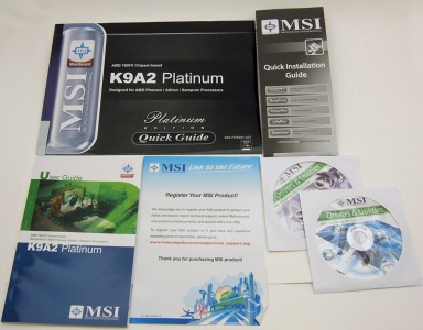 Platinum v2 k9a2 driver msi