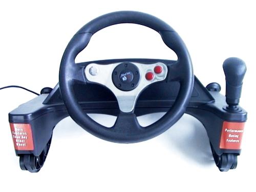 MAD CATZ ANDRETTI RACING WHEEL DRIVERS