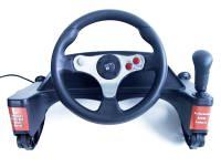 Download MadCatz Andretti Racing Wheel Driver driver